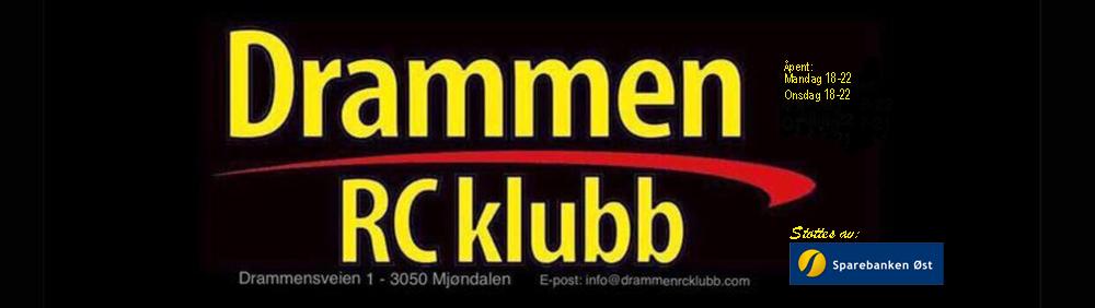 Drammen Rc Klubb